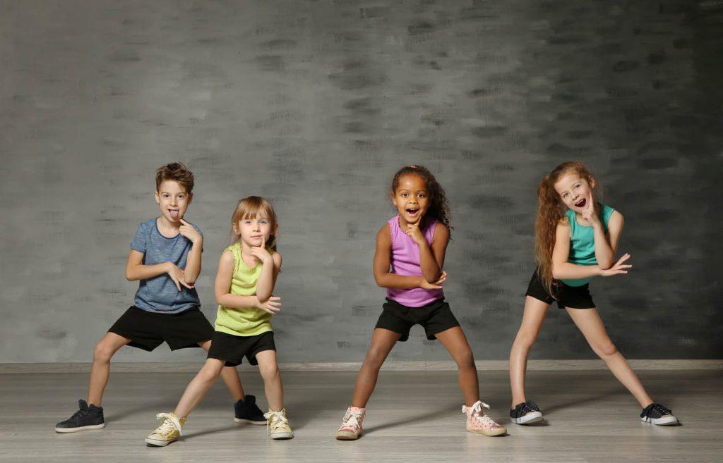 Street Dance mini