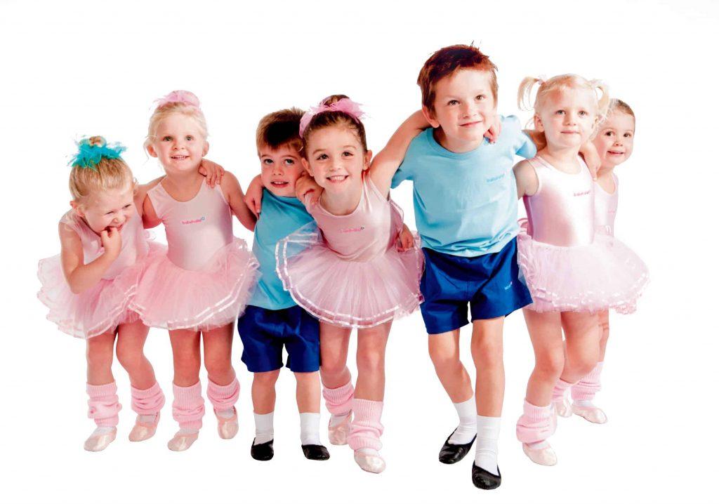 Dance Mix Baby