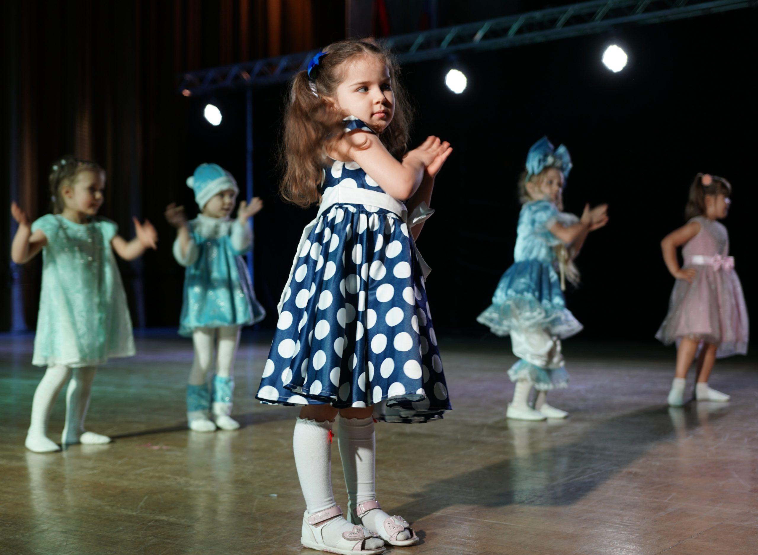 школа танцев аэропорт сокол для детей сао