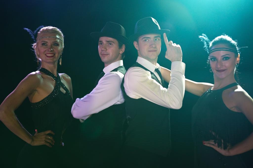 школа танцев сао данц класс