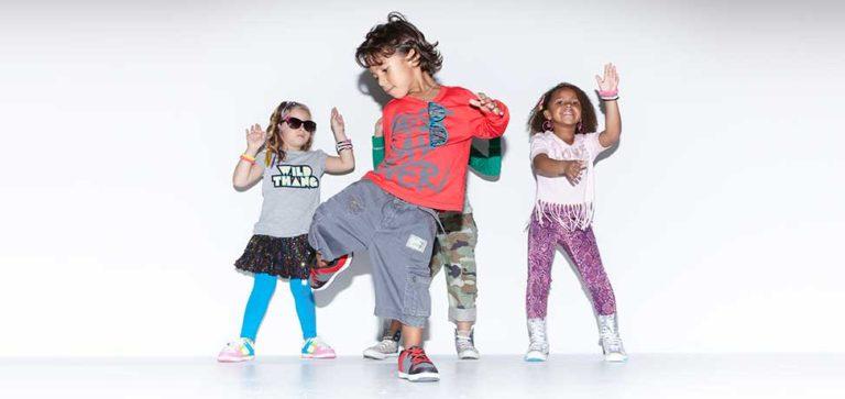Dance mix new