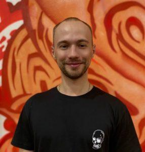 Юдкин Алексей